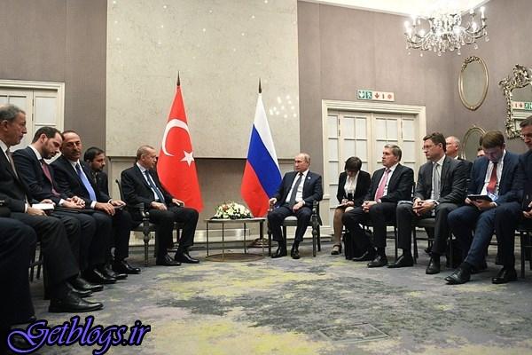 همکاریهای ما، حسادت برخی را برانگیخته است / اردوغان خطاب به پوتین