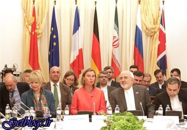 حفظ کانالهای بانکی و ادامه فروش نفت ایران، در اولویت است / اتحادیه اروپا