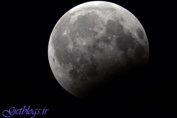 دانشمندان ۱۰سال دیگر ماه را حفاری میکنند