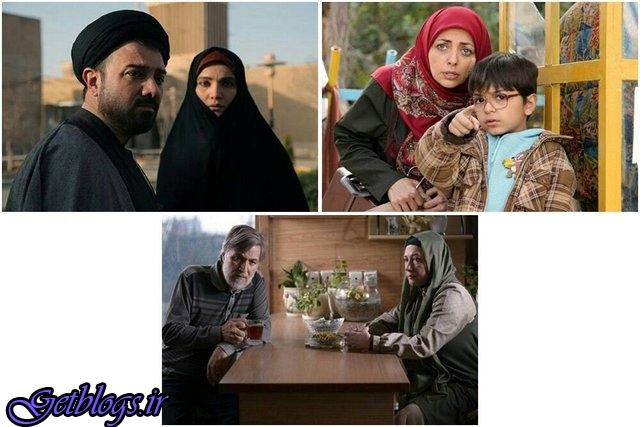 شمارش معکوس جهت آخر سریالهای رمضان