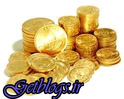 پیشبینی ادامه کم کردن قیمت ، سکه دوباره ریزش کرد
