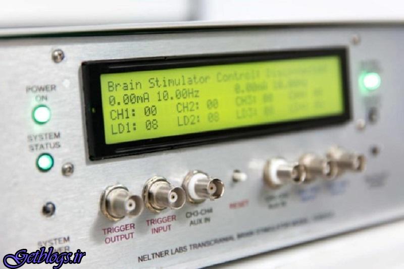 جنبش الکتریکی مغز بدون نیاز به جراحی