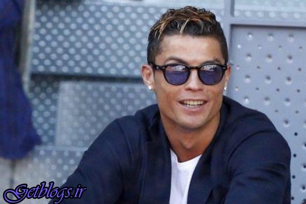 رونالدو تهیهکننده سریالی فوتبالی میشود
