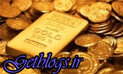 قیمت طلا کم کردن یافت