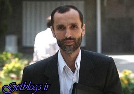 حمید بقایی به مرخصی آمد