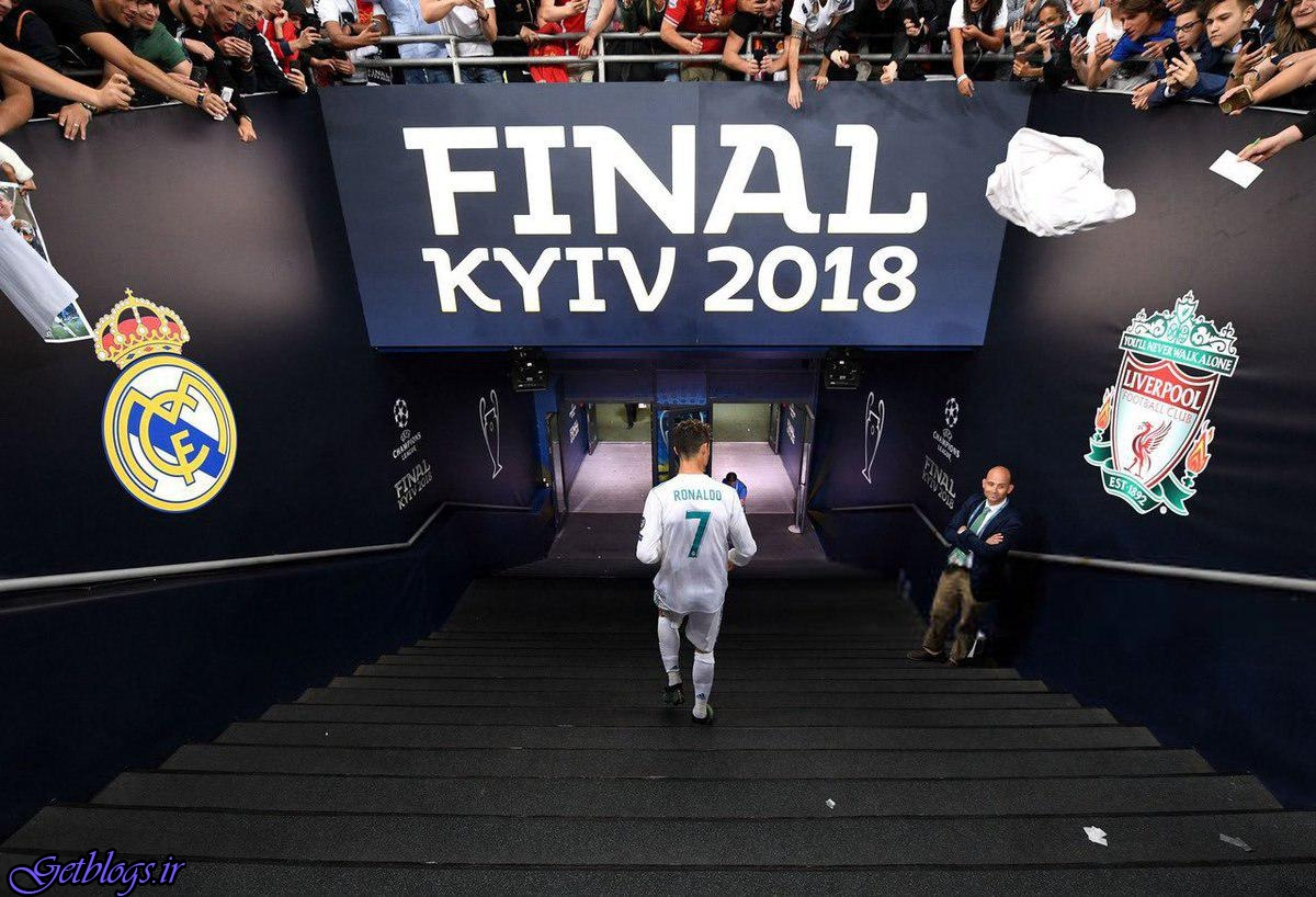 جدایی رونالدو از رئال مادرید , باورنکردنی