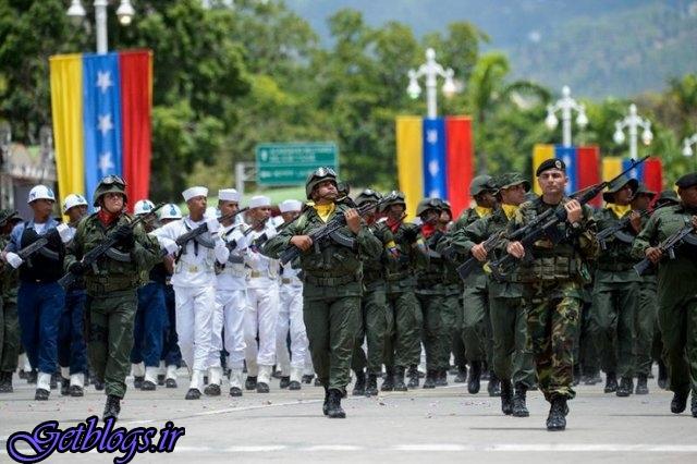 آمریکا عامل بیثباتی اقتصادی و اجتماعی ونزوئلا است / روسیه
