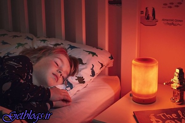 وجود پرسشها خواب در کودکان بازمانده از سرطان