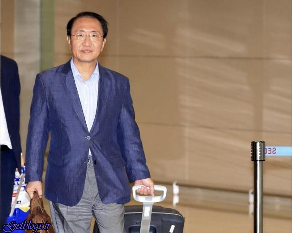 نماینده متهم به فساد پارلمان کره جنوبی خودکشی کرد