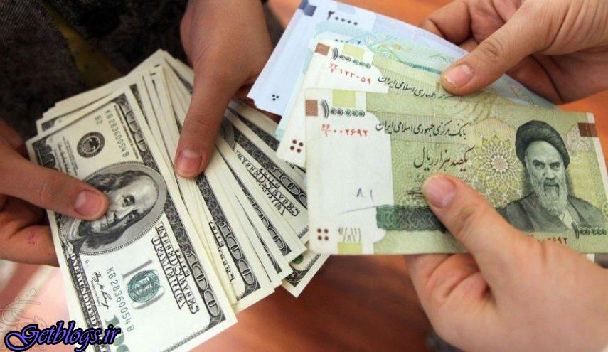 دلار بین ۹۰۰۰ تا ۹۳۰۰ در بازار آزاد خرید و فروش میشود