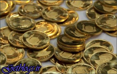 زیاد کردن وجه تضمین اولیه قراردادهای آتی سکه طلا