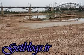 انتقال آب ظلم در حق مردم خوزستان است / عضو خبرگان رهبری