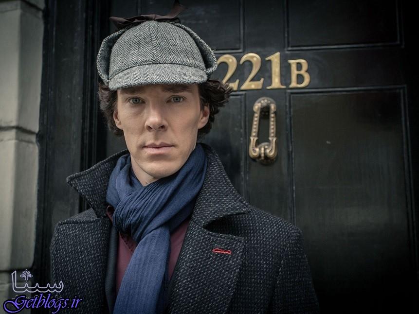 ، شرلوک هلمز&quot، همه شاخصه های علمی &quot