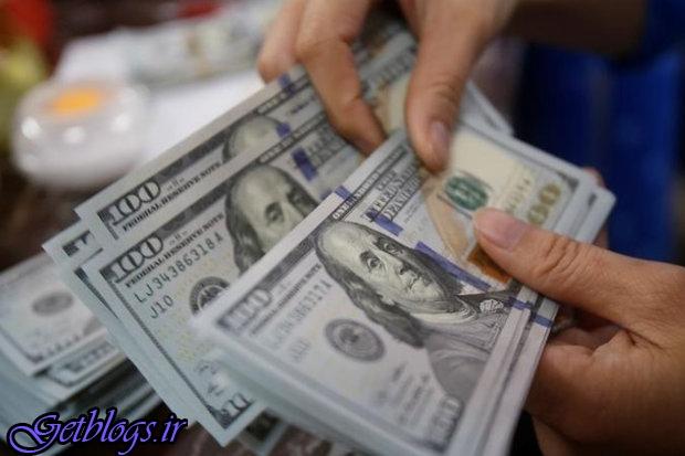 دلار ۴۲۴۹ تومان شد ، تغییرات قیمت ۳۹ ارز