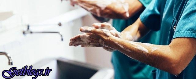 مقاومت باکتریها به محلولهای ضدعفونی کننده بیمارستانی