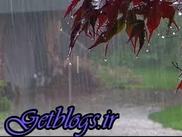 بارش ها در کشورتا فردا ادامه دارد