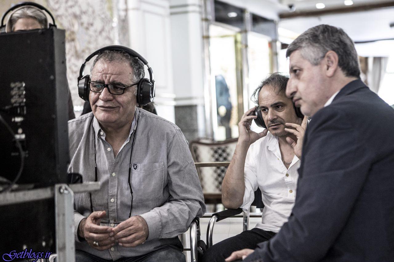 حضور علی مصفا در فیلم «سال دوم دانشکده من» رسول صدرعاملی