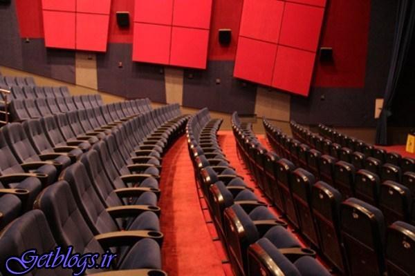 آمار رسمی مخاطبان سینما در ۴ ماهه اول سال ، زیاد کردن مخاطبان سینما
