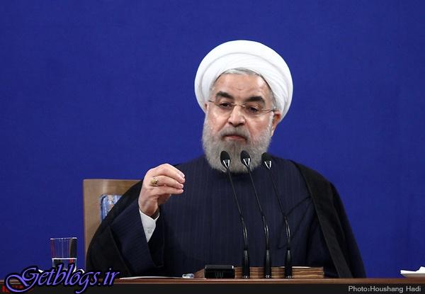 چه کاره هستید که جهت کشور عزیزمان ایران و دنیا تعیین وظیفه کنید؟ ، واکنش روحانی به ادعاهای پمپئو