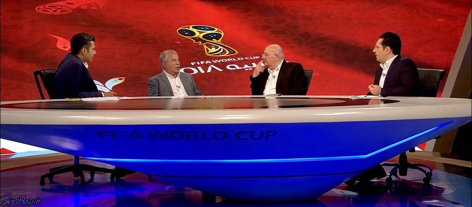 ۴ توصیه راجع به پوشش تلویزیونی مسابقه های جام جهانی ۲۰۱۸