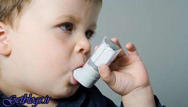 آلودگی ناشی از ترافیک خطر آسم در کودکان را زیاد کردن می دهد