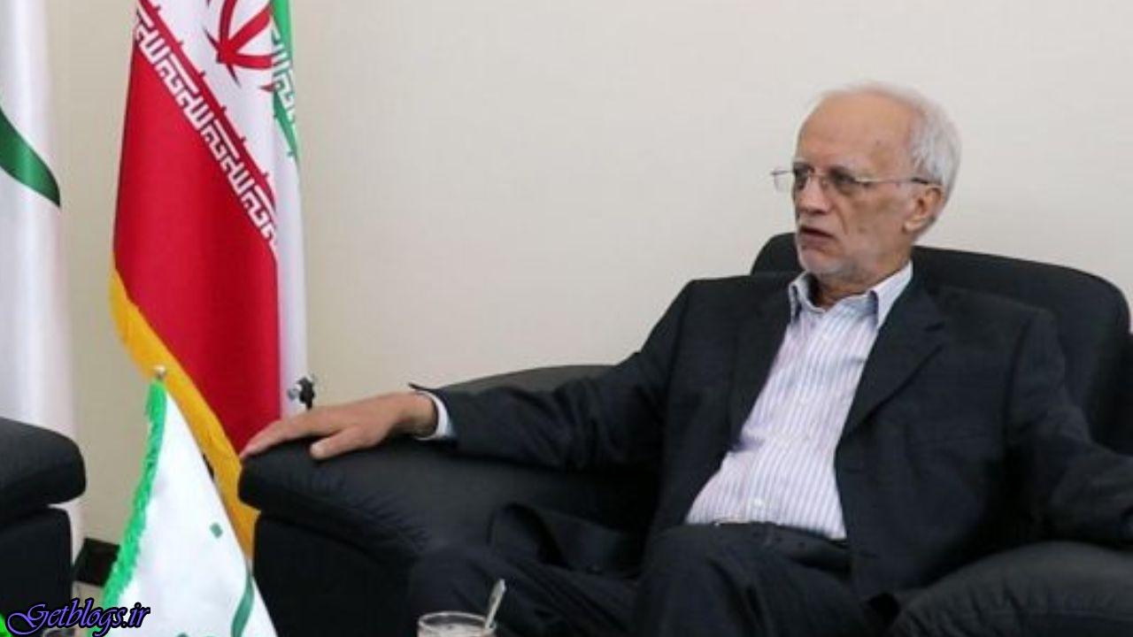 برطرف حصر در آینده نزدیک بعید است/ روحانی به وعدههایش در باره برطرف حصر عمل کند ، عبدالرضا هاشمزایی