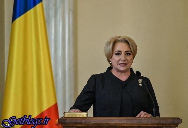 استعفا نمیدهم / نخست وزیر رومانی