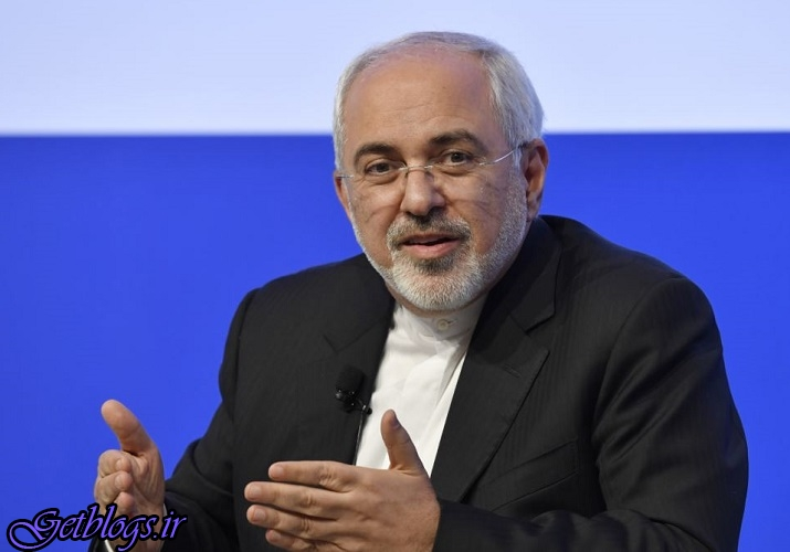 خروج رسمی آمریکا از برجام کشور عزیزمان ایران را از تعهدات خود در این توافق رها میکند / ظریف