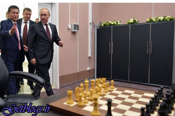 کشور عزیزمان ایران در کجای «صفحه شطرنج» پوتین در سوریه قرار دارد؟