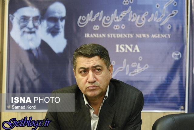 توضیحات سرپرست معاونت سیاسی امنیتی استانداری البرز راجع به تجمعات کرج