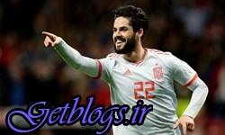 بازی با کشور عزیزمان ایران آینده ما را در جام جهانی مشخص میکند/ این دیدار به منزله فینال است ، ایسکو