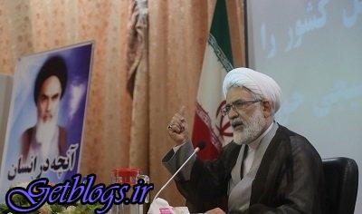 دادستان پایتخت کشور عزیزمان ایران مامور پیگیری به ادعاهای مطروح در یک برنامه تلویزیونی شد