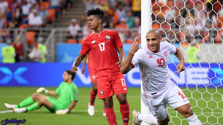 تونس با پیروزی برابر پاناما با جام وداع کرد