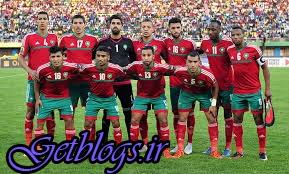 کشور عزیزمان ایران را ببریم افزایش میکنیم / بازیکن مراکشی
