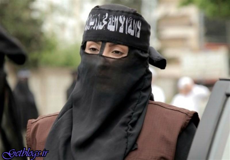 اسکان در کنار ۴ همسر سرکرده داعش , اعترافات جالب توجه همسر معاون البغدادی