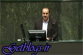 اطلاعی ندارم!/ پیگیری نمیکنم ، ربطی به ما ندارد، تصویر العمل نماینده شیراز به حوادث کازرون