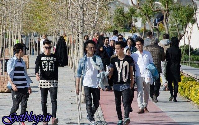 جوانان، ۲۳ درصد جمعیت دنیا ، یک چهارم جمعیت کشور جوان هستند