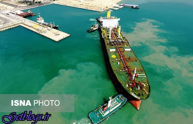 خریداران نفت کشور عزیزمان ایران بدنبال معافیت از تحریمهای آمریکا