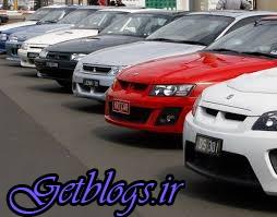 بازار نابسامان خودروهای وارداتی