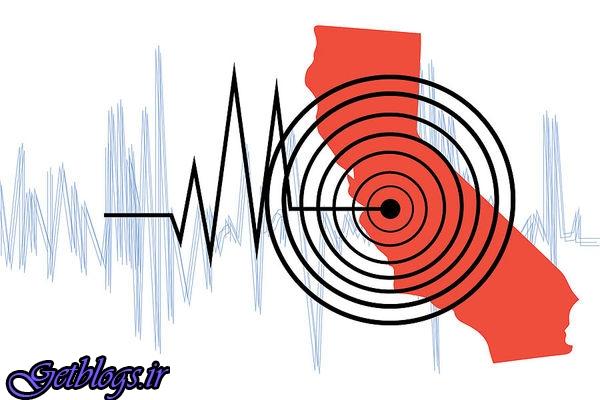زلزله ۵ ریشتری «سرخس» در خراسان رضوی را لرزاند