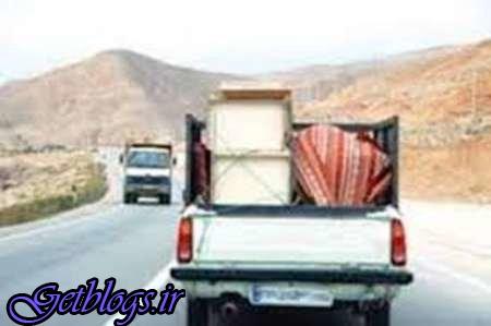 مستاجران در حال ترک پایتخت کشور عزیزمان ایران هستند
