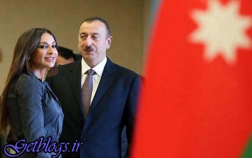 الهام علیاف با ۸۶ درصد آرا رئیسجمهور آذربایجان باقی ماند