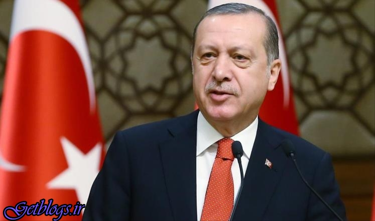 اوضاع در سوریه در حال آرامشدن است / اردوغان